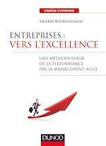 Télécharger le livre :  Entreprises : vers l'excellence