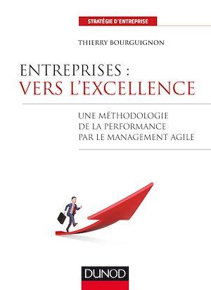 Téléchargez le livre :  Entreprises : vers l'excellence