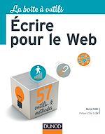 Télécharger le livre :  La boîte à outils Ecrire pour le Web