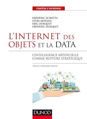 Téléchargez le livre :  L'Internet des objets et la data