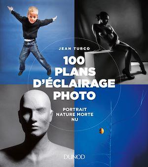 Téléchargez le livre :  100 plans d'éclairage photo