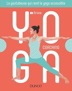 Téléchargez le livre :  Yoga coaching