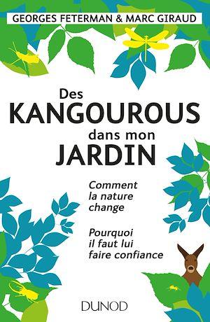 Téléchargez le livre :  Des kangourous dans mon jardin