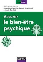 Télécharger le livre :  Assurer le bien-être psychique