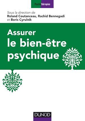 Téléchargez le livre :  Assurer le bien-être psychique