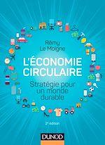 Télécharger le livre :  L'économie circulaire - 2e éd.