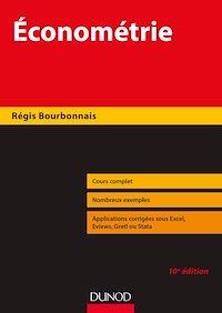 Télécharger le livre : Économétrie - 10e éd.
