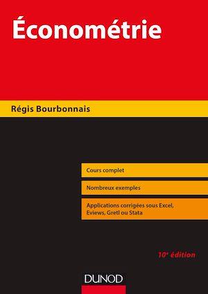 Téléchargez le livre :  Économétrie - 10e éd.