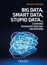 Télécharger le livre :  Big Data, Smart Data, Stupid Data...