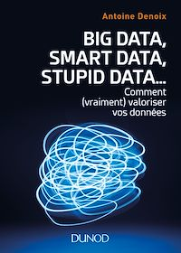 Télécharger le livre : Big Data, Smart Data, Stupid Data...
