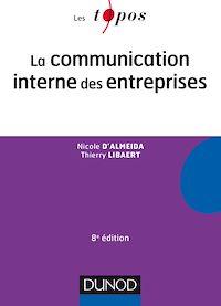 Télécharger le livre : La communication interne des entreprises - 8e éd.