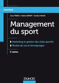 Management du sport - 5e éd.