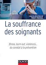 Télécharger le livre :  La souffrance des soignants