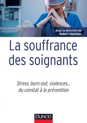 Téléchargez le livre :  La souffrance des soignants