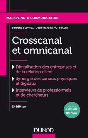 Téléchargez le livre :  Crosscanal et Omnicanal - 2e éd.