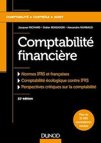 Comptabilité financière - 11e éd.