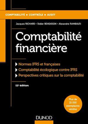Téléchargez le livre :  Comptabilité financière - 11e éd.