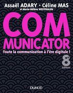 Télécharger le livre :  Communicator - 8e éd.
