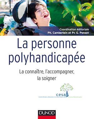 Téléchargez le livre :  La personne polyhandicapée