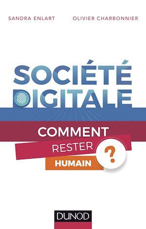 Téléchargez le livre :  Société digitale