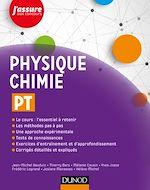 Télécharger le livre :  Physique-Chimie PT