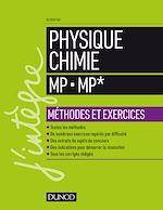 Télécharger le livre :  Physique-Chimie MP - MP*