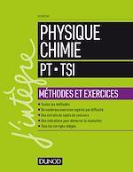 Télécharger le livre :  Physique-Chimie - PT-TSI