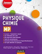 Télécharger le livre :  Physique-Chimie MP