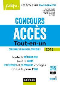 Concours Accès - 5e éd.