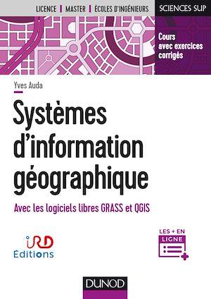 Téléchargez le livre :  Systèmes d'information géographique