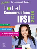 Télécharger le livre :  Total Concours blanc ISFI 2018