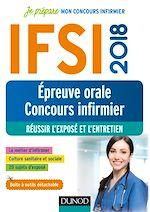 Télécharger le livre :  IFSI 2018 - Epreuve orale concours infirmier