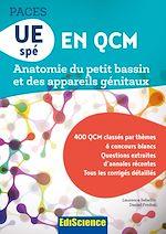 Télécharger le livre :  UE spé en QCM Anatomie du petit bassin et des appareils génitaux