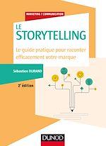 Télécharger le livre :  Storytelling - 2e éd.