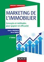 Télécharger le livre :  Marketing de l'immobilier - 3e éd.