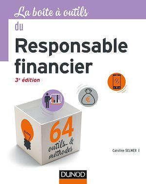 Téléchargez le livre :  La Boîte à outils du responsable financier - 3e éd.