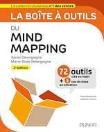 Télécharger le livre :  La Boîte à outils du Mind Mapping - 2e éd.