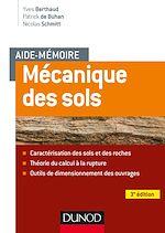 Télécharger le livre :  Aide-mémoire - Mécanique des sols - 3e éd.