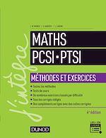 Télécharger le livre :  Maths PCSI-PTSI - Méthodes et exercices- 4e éd.