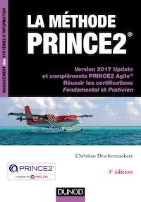 La méthode Prince2 - 3e éd.