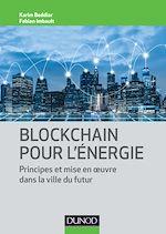 Télécharger le livre :  Blockchain pour l'énergie