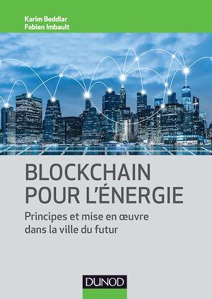 Téléchargez le livre :  Blockchain pour l'énergie