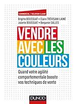 Télécharger le livre :  Vendre avec les couleurs