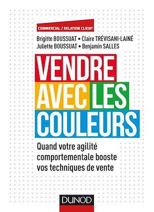 Téléchargez le livre :  Vendre avec les couleurs