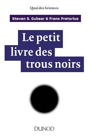 Téléchargez le livre :  Le petit livre des trous noirs
