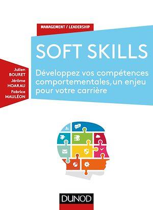 Téléchargez le livre :  Soft Skills