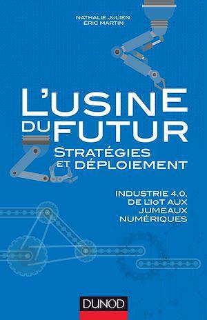 Téléchargez le livre :  L'usine du futur - Stratégies et déploiement