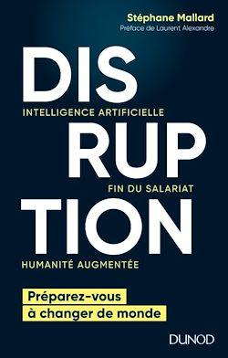 Téléchargez le livre :  Disruption
