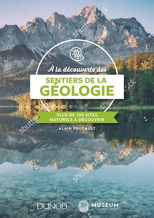Téléchargez le livre :  A la découverte des sentiers de la Géologie