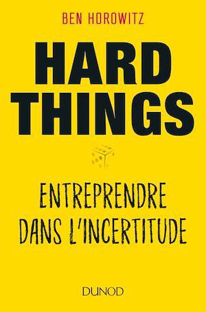Téléchargez le livre :  Hard Things